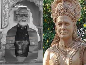 From Sonia Gandhi Temple To Bullet Baba Temple Most Unusual Temples In India
