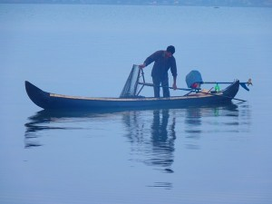 Njarackal Fish Farm And Malipuram Aqua Tourism Centeres Are Ready To Reopen
