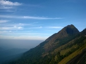 Mannavanchola In Anamudi National Park Starts Trekking In The Very First Time