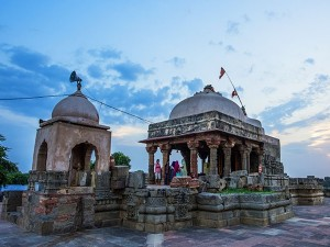 Dausa In Rajasthan History Attractions Specialties And How To Reach