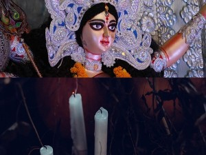 Bhoot Chaturdashi The Bengali Form Of Halloween Attractions And Specialties