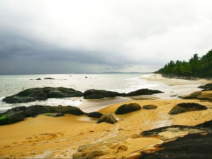Beaches Accredited With Blue Flag Certificate In India Including Kappad Beach Kozhikode