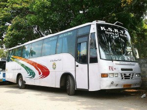 Ksrtc Introducing Low Cost Staying Facilities In Ac Bus For Travelleres