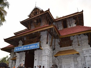 Urakam Ammathiruvadi Temple History Attractions Specialties And How To Reach
