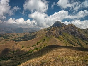 Anamudi The Everest Of South India Attractions And Specialties