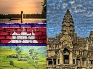 Cambodia The Land Of Temples And Forests Interesting Facts And Attractions