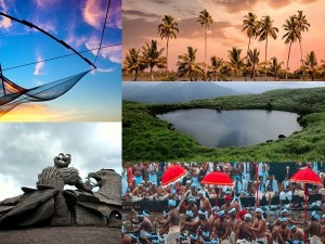Kasaragod To Thiruvananthapuram 14 Districts Of Kerala Unknown And Interesting Facts