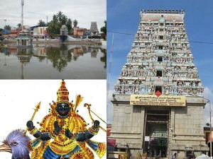 Thirunallar Dharbaranyeswarar Temple Karaikal Tamil Nadu The Only Temple Dedicated To Lord Shani