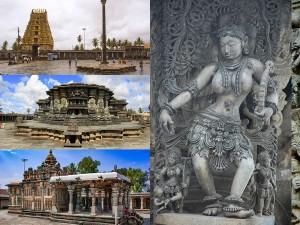 Interesting Facts About Architectural Wonder Chennakeshava Temple Belur Karnataka