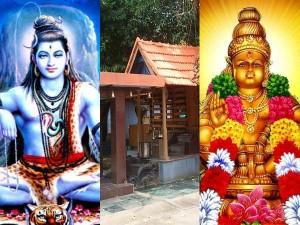 Alappancode Easwara Kala Bhoothathan Temple Kanyakumari History Attractions And Specialties