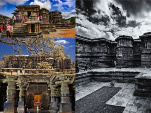 Interesting Facts Of Hoysaleswara Temple Halebidu The Twin Temple In Karnataka