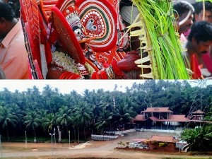 Kalleri Kuttichathan Temple Vadakara History Attractions And How To Reach