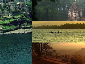 Interesting And Unknown Facts About Madhya Pradesh The State Blended With History And Myths