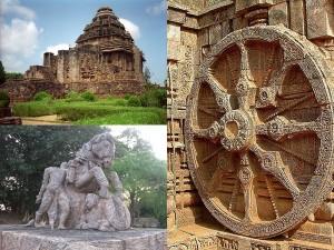 Interesting Facts About Konark Sun Temple The Black Pagoda In Odisha