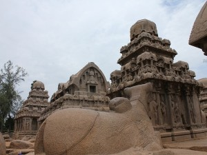 Interesting Facts About Ancient Pancha Rathas Temple In Mahabalipuram Tamil Nadu