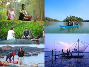 Village Life Experience Responsible Tourism In Vaikom Kottayam Attractions And Specialties