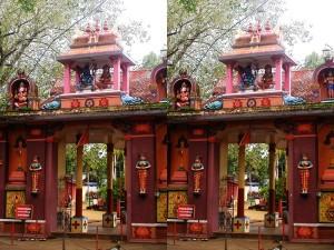 Thrippara Shiva Kshetram Kaipattoor Pathanamthitta History Specialties Timings And How To Reach
