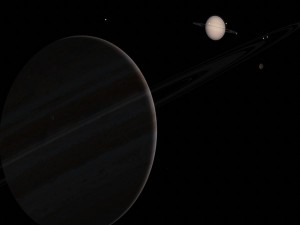Jupiter And Saturn Conjunction 2020 Date Timings And Specialties
