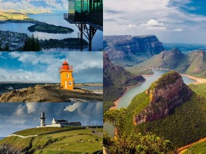 From Switzerland To South Africa Top Most Beautiful Countries In The World