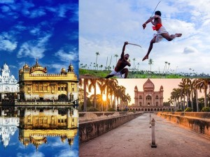 From Tamil Nadu To Kerala Top 10 Most Visited States In India By Foreigners