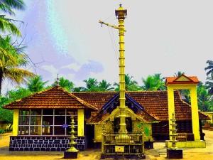 Neyyattinkara Sree Krishna Swamy Temple Thiruvananthapuram History Timings Specialties And How To