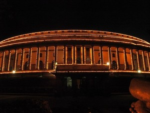 Interesting And Unknown Facts About Indian Parliament