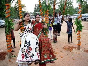 Raja Prabha Festival Celebration Of Womanhood In Odisha Attractions And Specialties