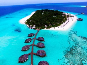 Reasons For Travelling To Maldives In This Pandemic
