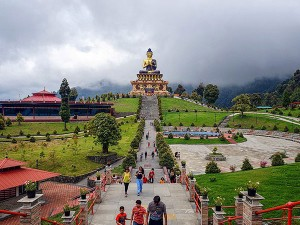 Top Attractions In Sikkim The Land Of Untouched Beauty
