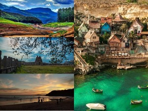 Long Vacation Travel Planner Of 2021 January