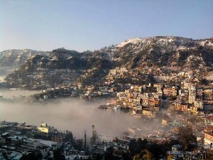 Solan The Mushroom Capital Of India History Places To Visit Attractions And How To Reach
