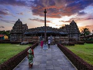 Veera Narayana Temple Belavadi Chikkamagaluru History Specialties Pooja Timings And How To Reach