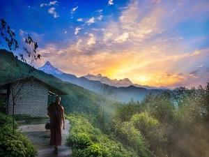 Malari The Mini Tibet Of Uttarakhand Specialties Things To Do And How To Reach