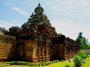 Tiru Parameswara Vinnagaram Temple In Kanchipuram History Timings Specialties And How To Reach