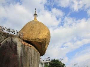 Kyaiktiyo Pagoda Buddhist Pilgrimage Site In Myanmar History Mystery And Specialties