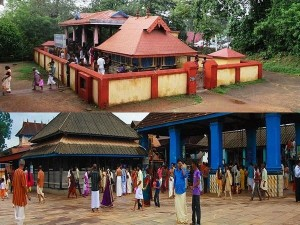 Chottanikkara Makam Thozhal 2021 Date Timings And Specialties
