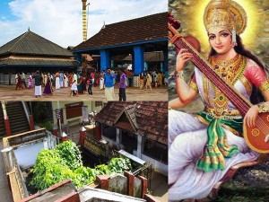 From Pallikunnu To Panachikkadu Famous Dakshina Mookambika Temples In Kerala