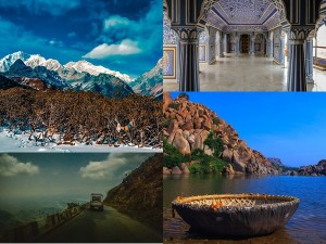 From Pondicherry To Hampi Budget Destinations In India For February 2021 Trip