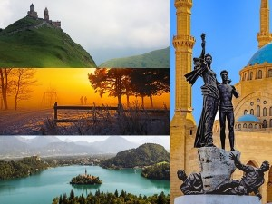From Iceland To Romania Countries Opened For Travellers Who Are Covid Vaccinated