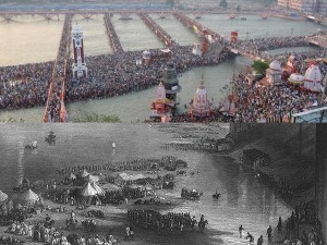 Haridwar Kumbh Mela 2021 Dates Ceremonies Booking And Things To Know