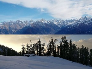 Kedarkantha Trek The Best Winter Trek In India Attractions And Best Time To Visit