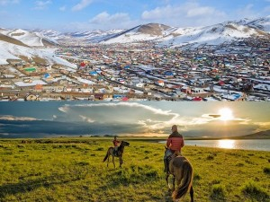 Interesting And Unknown Facts About Mongolia Land Of The Blue Sky
