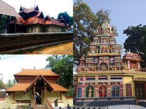 Unknown And Offbeat Temples In Thiruvananthapuram The Land Of Sree Padmanabhaswamy Temple