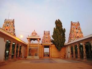 Kodumudi Magudeswarar Temple In Erode Tamil Nadu History Attractions Timings And How To Reach