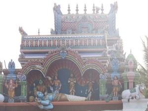 Pallikondeswara Temple Andhra Pradesh Surutapalli History Specialties Timings And How To Reach