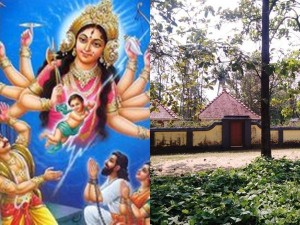 Thathappilly Durga Temple Ernakulam History Attractions Timings And How To Reach