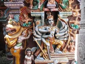 Veerateeswarar Temple Thiruvathigai Tamil Nadu History Specialties And How To Reach
