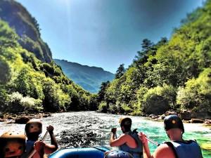 Cruise Trip In Hugli River To Rafting In Rishikesh Top Water Adventures In India