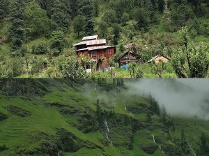 Kalga A Magical Village In Himachal Pradesh Specialties Attractions Things To Do And How To Reach
