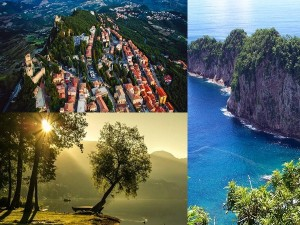 Monaco To Tuvalu Least Visited Countries In The World